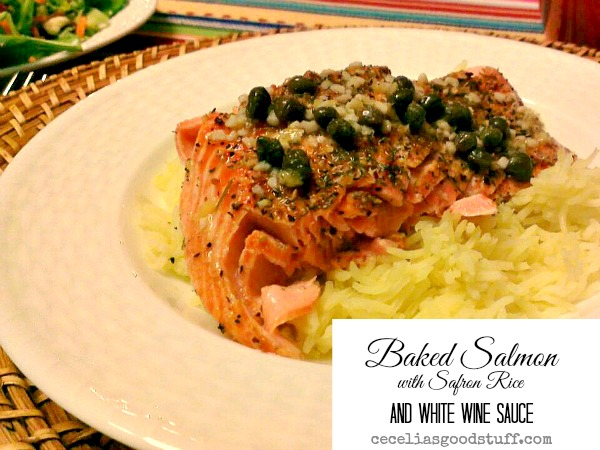 Salmon-with-White-Wine-Sauce-Image