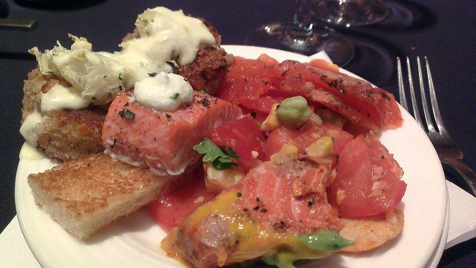 International Food Blogging Conference