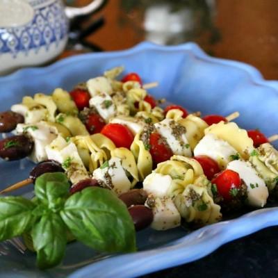 Italian Delight Appetizers