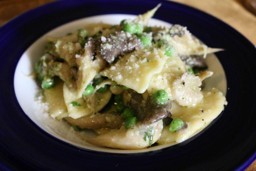Delectable Italian Pasta