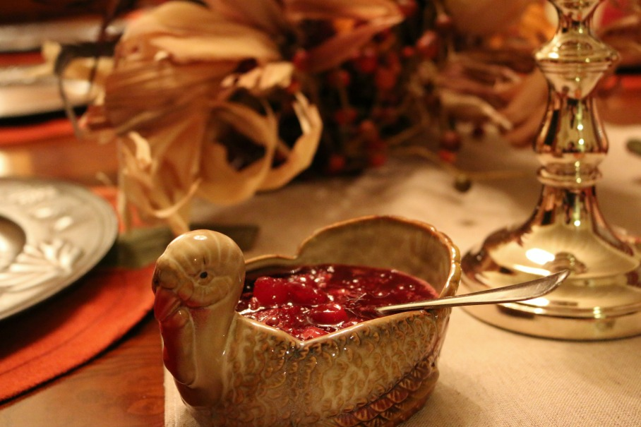 No Fail Cranberry Sauce Recipe