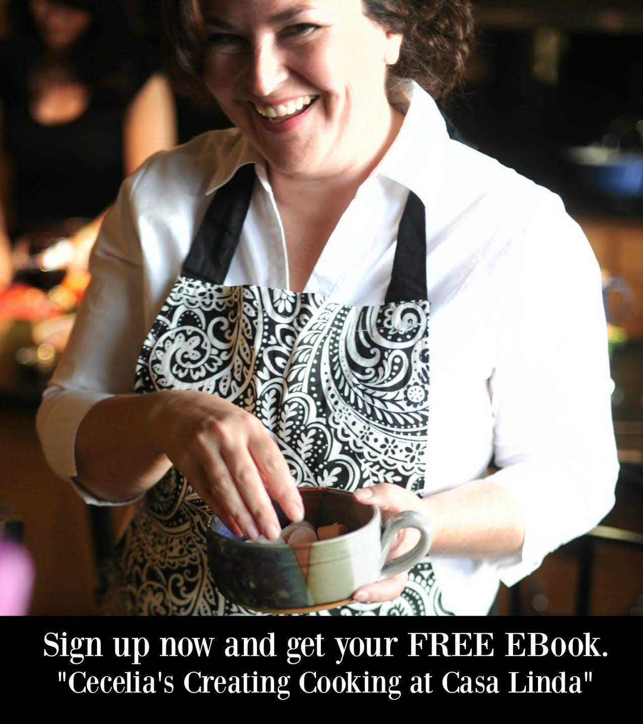 Cecelia's Good Stuff - FREE Ebook