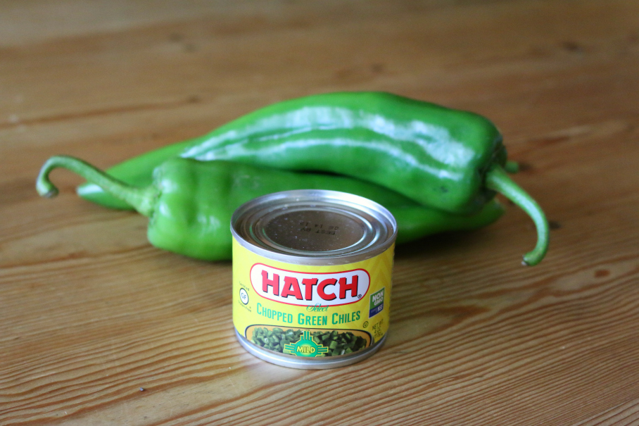 Hatch Canned Roasted and Chopped Green Chile CeceliasGoodStuff