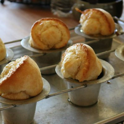 Simple and Easy Popover Recipe