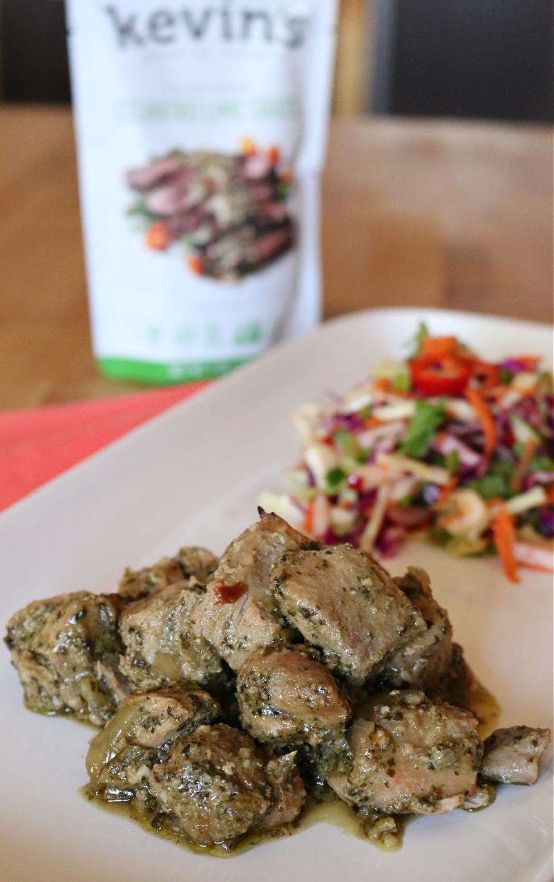 Slow Cooker recipe for Pork Carnitas